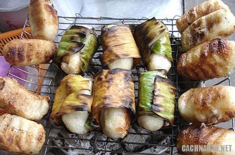 mon an dac san can tho 2 - 10 món đặc sản nổi tiếng của Cần Thơ