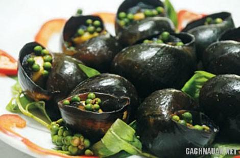 mon an dac san can tho 3 - 10 món đặc sản nổi tiếng của Cần Thơ