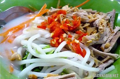 mon an dac san can tho 5 - 10 món đặc sản nổi tiếng của Cần Thơ