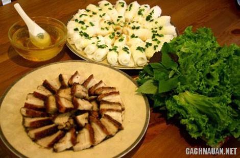 mon an dac san can tho 6 - 10 món đặc sản nổi tiếng của Cần Thơ