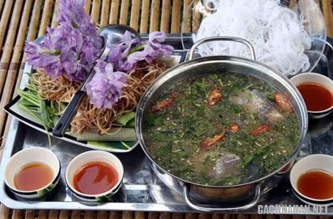 mon an dac san can tho 8 - 10 món đặc sản nổi tiếng của Cần Thơ