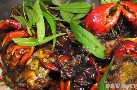 mon an dac san can tho 9 - 10 món đặc sản nổi tiếng của Cần Thơ
