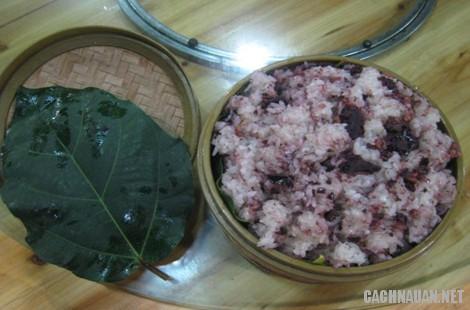 mon an dac san cao bang 4 - 10 món ăn ngon nổi tiếng khi du lịch Cao Bằng