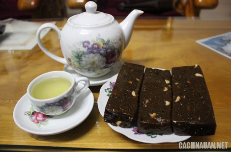 mon an dac san cao bang 7 - 10 món ăn ngon nổi tiếng khi du lịch Cao Bằng