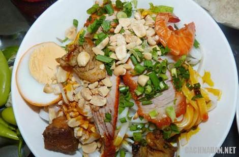 mon an dac san da nang - 10 món đặc sản ngon nổi tiếng của Đà Nẵng