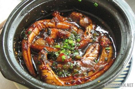 mon an dac san dac lac 1 - 10 món ăn đặc sản nổi tiếng của Đắc Lắc