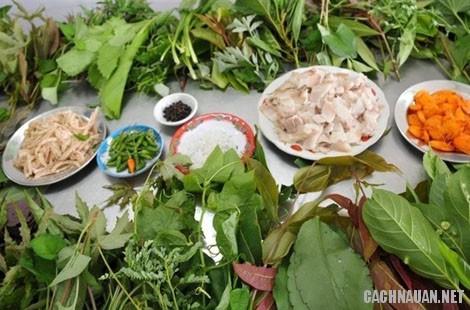 mon an dac san dac lac 2 - 10 món ăn đặc sản nổi tiếng của Đắc Lắc