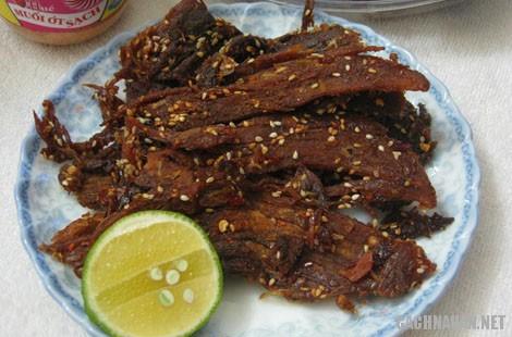 mon an dac san dac lac 3 - 10 món ăn đặc sản nổi tiếng của Đắc Lắc