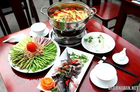 mon an dac san dac lac 4 - 10 món ăn đặc sản nổi tiếng của Đắc Lắc