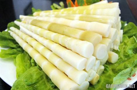 mon an dac san dac lac 5 - 10 món ăn đặc sản nổi tiếng của Đắc Lắc