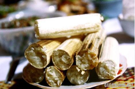 mon an dac san dac lac 6 - 10 món ăn đặc sản nổi tiếng của Đắc Lắc