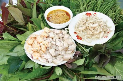 mon an dac san dac nong 10 - 10 món đặc sản ngon nổi tiếng của tỉnh Đắc Nông