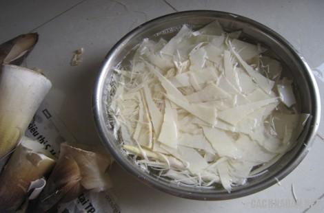 mon an dac san dac nong 4 - 10 món đặc sản ngon nổi tiếng của tỉnh Đắc Nông