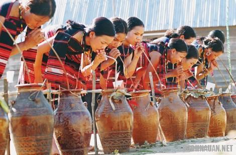 mon an dac san dac nong - 10 món đặc sản ngon nổi tiếng của tỉnh Đắc Nông