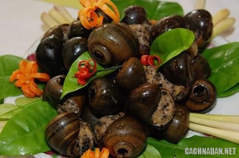 mon an dac san dong thap 1 - 10 món đặc sản ngon nổi tiếng của Đồng Tháp