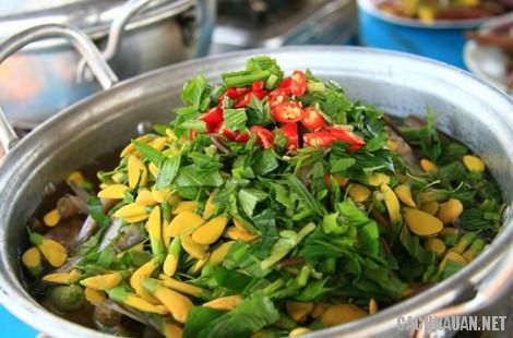 mon an dac san dong thap 4 - 10 món đặc sản ngon nổi tiếng của Đồng Tháp