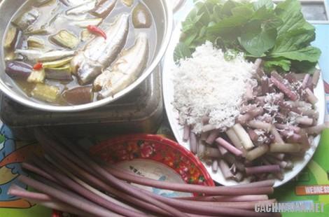 mon an dac san dong thap 5 - 10 món đặc sản ngon nổi tiếng của Đồng Tháp