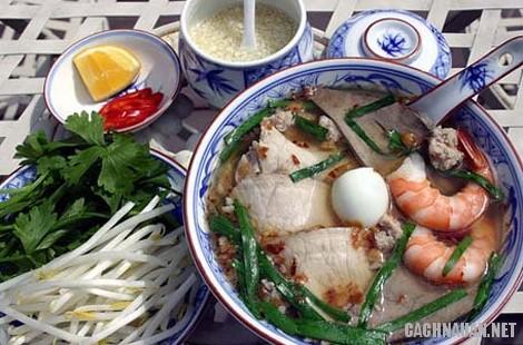 mon an dac san dong thap 8 - 10 món đặc sản ngon nổi tiếng của Đồng Tháp
