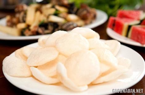 mon an dac san dong thap 9 - 10 món đặc sản ngon nổi tiếng của Đồng Tháp