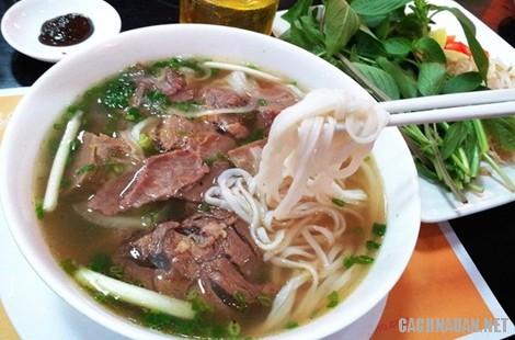 mon an dac san ha noi 1 - 10 món ăn đặc sản nổi tiếng không nên bỏ lỡ khi du lịch Hà Nội