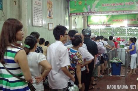 mon an dac san ha noi 8 - 10 món ăn đặc sản nổi tiếng không nên bỏ lỡ khi du lịch Hà Nội
