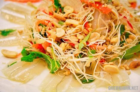 mon an dac san ha tinh 3 - 10 món đặc sản nổi tiếng của Hà Tĩnh nhiều người mê