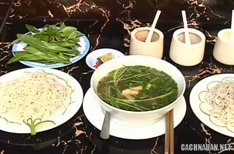 mon an dac san ha tinh 9 - 10 món đặc sản nổi tiếng của Hà Tĩnh nhiều người mê