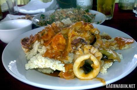 mon an dac san hai phong 1 - 10 món ăn đặc sản nổi tiếng của đất cảng Hải Phòng