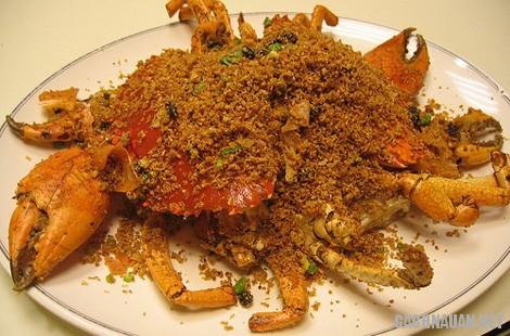 mon an dac san hai phong 2 - 10 món ăn đặc sản nổi tiếng của đất cảng Hải Phòng