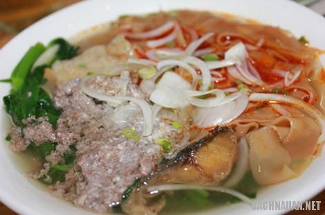 mon an dac san hai phong 4 - 10 món ăn đặc sản nổi tiếng của đất cảng Hải Phòng