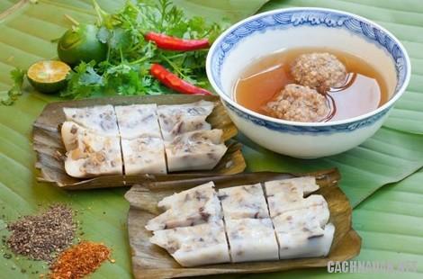 mon an dac san hai phong - 10 món ăn đặc sản nổi tiếng của đất cảng Hải Phòng