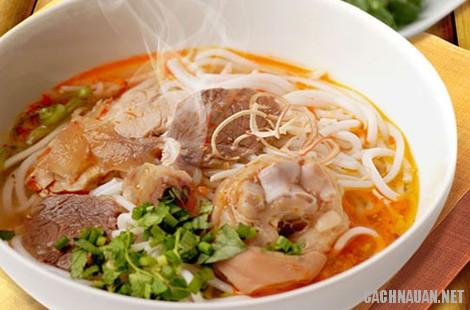 mon an dac san hue 1 - 10 món đặc sản ngon nổi tiếng đậm chất cố đô Huế