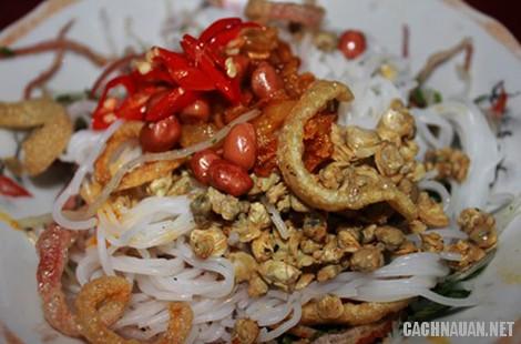 mon an dac san hue 2 - 10 món đặc sản ngon nổi tiếng đậm chất cố đô Huế
