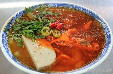 mon an dac san hue 3 - 10 món đặc sản ngon nổi tiếng đậm chất cố đô Huế