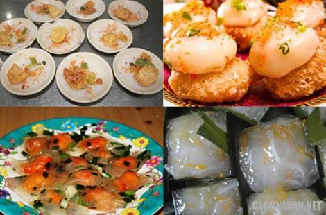mon an dac san hue 6 - 10 món đặc sản ngon nổi tiếng đậm chất cố đô Huế