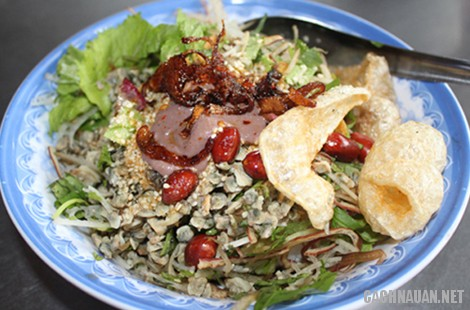 mon an dac san hue - 10 món đặc sản ngon nổi tiếng đậm chất cố đô Huế