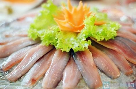 mon an dac san kien giang 1 - 10 món đặc sản ngon nổi tiếng của tỉnh Kiên Giang