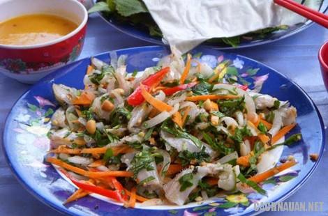 mon an dac san kien giang 5 - 10 món đặc sản ngon nổi tiếng của tỉnh Kiên Giang
