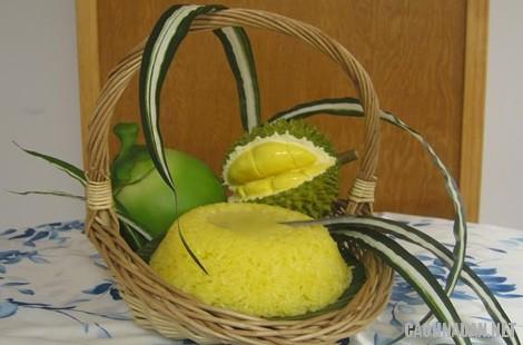 mon an dac san kien giang 6 - 10 món đặc sản ngon nổi tiếng của tỉnh Kiên Giang