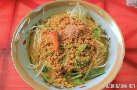 mon an dac san kien giang 9 - 10 món đặc sản ngon nổi tiếng của tỉnh Kiên Giang