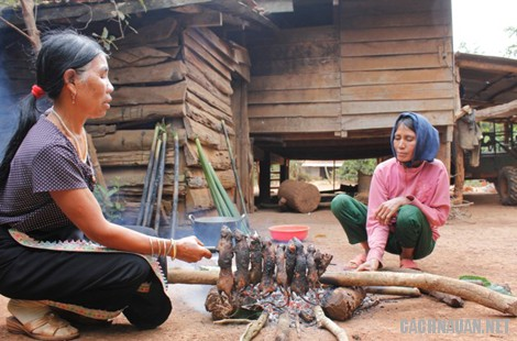mon an dac san kon tum 2 - 10 món đặc sản nổi tiếng của tỉnh Kon Tum