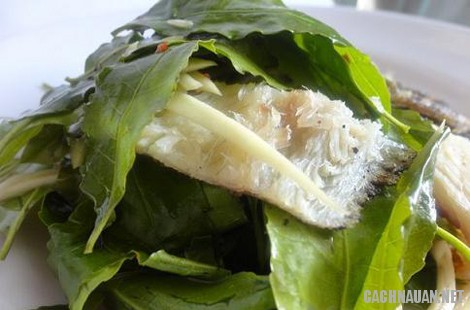 mon an dac san kon tum 3 - 10 món đặc sản nổi tiếng của tỉnh Kon Tum