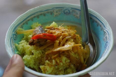mon an dac san kon tum 7 - 10 món đặc sản nổi tiếng của tỉnh Kon Tum