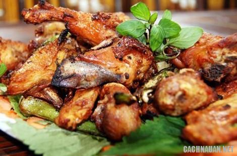 mon an dac san kon tum 9 - 10 món đặc sản nổi tiếng của tỉnh Kon Tum