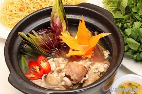 mon an dac san lam dong 1 - 10 món đặc sản tuyệt ngon của tỉnh Lâm Đồng