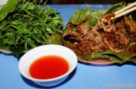 mon an dac san lang son 1 - 10 món ăn đặc sản nổi tiếng của tỉnh Lạng Sơn