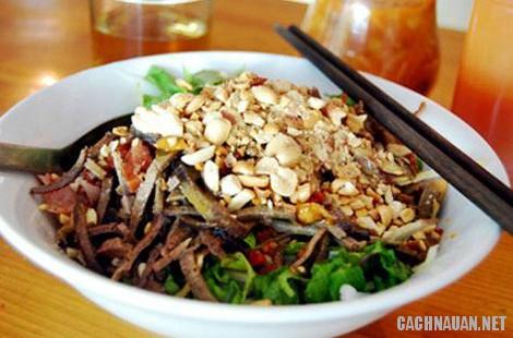 mon an dac san lang son 2 - 10 món ăn đặc sản nổi tiếng của tỉnh Lạng Sơn