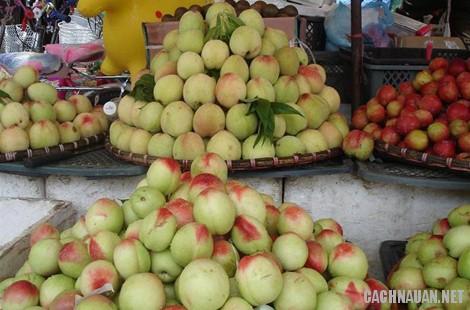 mon an dac san lang son 4 - 10 món ăn đặc sản nổi tiếng của tỉnh Lạng Sơn