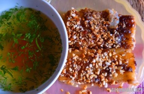 mon an dac san lang son 5 - 10 món ăn đặc sản nổi tiếng của tỉnh Lạng Sơn
