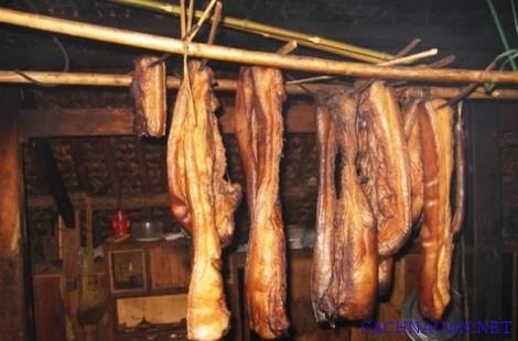 mon an dac san lao cai 3 - 10 món đặc sản ngon nổi tiếng của tỉnh Lào Cai